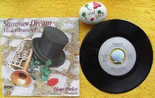HANS FORLER SUMMER DREAMS★Mister Trumpet★Altaxon Records AL - 5000
