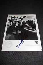 ZZ top signed autógrafos a 20x25 cm foto inperson Look