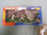 Starting Lineup 1998 Freeze Frame Jeff Bagwell Houston Astros MIB