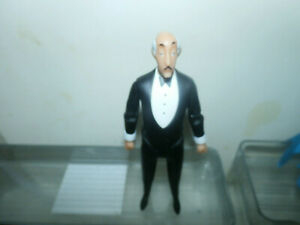 DC Collectibles Comics Animated Series Batcave ALFRED