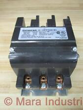 Siemens 14FP32AF81 Starter w/o Overload Relay - New No Box