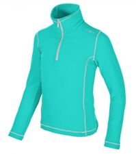 Mädchen Pullover CMP Girl Fleece Sweat Sport Shirt Funktionsshirt Gr. 98 NEU OVP