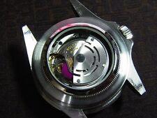 Display Case Back For Vintage Rolex Submariner 5512 5513 1680 (Custom Made)