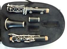 Boosey & Hawkes Clarinets