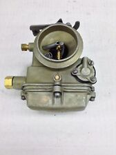 HOLLEY 1904 CARBURETOR 1958-1959 FORD EDSEL 223 ENGINES MANUAL TRANS