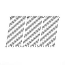 """Sonoma Gas Grill Stainless Steel HD Set Cooking Grates 27 3/8"""" x 19 3/8"""" 53S43"""