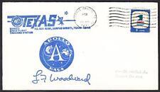 APOLLO 15 LAUNCH 1971 Space Cover