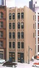 City Classics #105 HO Scale -- Baum Blvd Art Deco Kit - NIB