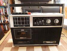 RARE Vintage 1970s JVC Nivico Radio Cassette Recorder 9425LS PLEASE READ