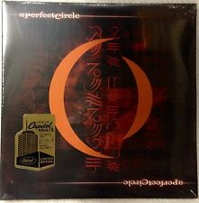 A Perfect Circle - Mer De Noms LP [Vinyl New] 180gm Limited Edition Double LP