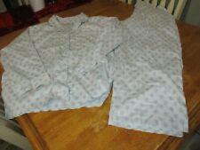 WOMANS XL  I.Magnin Pajama or Lounge Set SIZE XL  2 PC SET