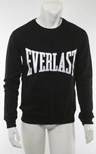EVERLAST for PORTS 1961 Mens Embroidered Logo Print Sweatshirt M NEW *SOLD OUT*