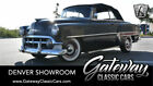 1953 Chevrolet Bel Air/150/210  Black 1953 Chevrolet Bel Air Convertible   350 CID V8 Automatic Available Now!