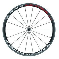 NEW Campagnolo Bora Ultra 35mm RRP £2293.99 Wheels Road Race Carbon Tubular (SH)