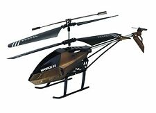 Propel N-Force 3.5 Ch Gyro Helicopter * Ch Free P&P!