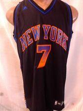Adidas Swingman NBA Jersey Knicks Anthony Black Vibe sz 2X