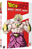 Dragon Ball Z Movie Broly Trilogy DVD NEUF