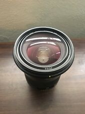 Carl Zeiss Otus 28mm F1.4 ZF.2 (for Nikon F)