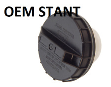 MANUFACT OEM STANT OR MotoRad Fuel Tank Cap 31010 38500