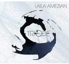 Laila Amezian - Triode [CD]