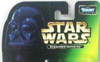Star Wars POTF Expanded Universe Action Figures YOU PICK EM New in Package