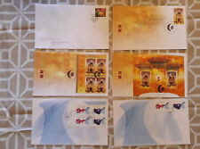 CANADA- FDC STAMPS COLLECTION 2006 (38 envelopes)