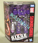 BRUNT Transformers SIEGE WAR FOR CYBERTRON Deluxe Class Wave 3 2019