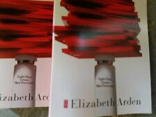 Elizabeth Arden Eight Hour Cream Skin Protectant .17oz, SAMPLE SIZE x 8 NEW