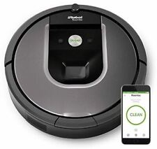 iRobot Roomba 960 Robot Vacuum- Wi-Fi Connected Mapping, Works with Alexa