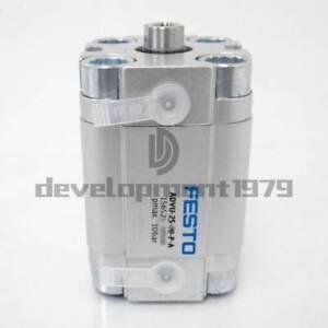 1PC FESTO 156523 ADVU-25-10-P-A Cylinder New
