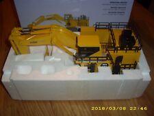 Komatsu PC3000 Miller Argent NZG 613/03  1:50 NEU,OVP
