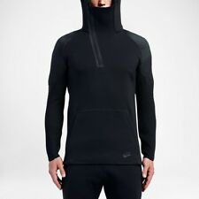 "Nike Dynamic Reveal Tech Fleece Men's Hoodie Top 805655-010 Size S Chest 38"" New"