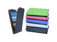 Funda para Móvil con Tapa Protectora Accesorio Cuero De La PU HTC One M9 @ COFI