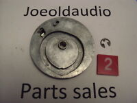 BSR McDonald 4800 Turntable Original Main Cam Gear. Parting Out BSR McDon 4800