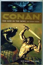|•.•| CONAN • Volume 2 • The God In The Bowl • Trade Paperback • Dark Horse
