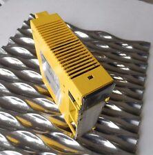 FANUC (USA) A03B-0807-C160 8PT 30VDC/250VAC RELAY OUTPUT AOR08G I/O MODEL A