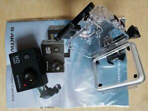 B-Aktiv Action Camera