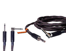 Vovox Sonorus Protect A Instrument Cable 90° | 19.7 Foot | 19.7 Feet | 6 Meters