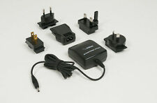 Iridium 9505a 9555 and Extreme 9575 AC Mains charger with International Plugs