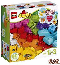 LEGO® DUPLO®: 10848 Meine ersten Bausteine & 0.-€ Versand & OVP & NEU !