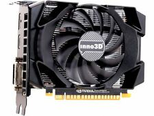 Inno 3D GeForce GTX 1050 compact 2GB gddr 5 gaming pc carte graphique