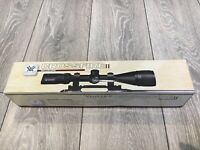 "Vortex Crossfire II 1"" 6-18x44 AO Parallax BDC Reticle Rifle scope CF2‐31033"