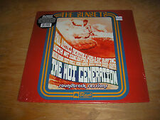 The Sunsets  ‎– The Hot Generation Soundtrack Sessions LP New Sealed