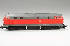 Piko H0 Diesellok BR 218 296-2  läuft & Licht ok  Schmutz/Kratzer ohne OVP