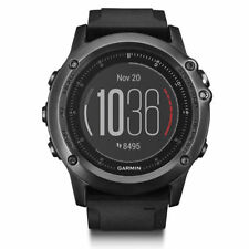 Garmin Fixix 3 Sapphire Multi-sport Training GPS Watch
