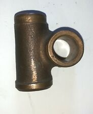 QH (Made in England) Lower Left Trunnion 140920. Triumph Spitfire, GT6 -S5-