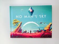 ART OF NO MAN'S SKY - Brand New Art Book - Free Shipping - Book Only, no game