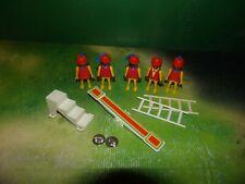 Playmobil 3512 Zirkus Akrobaten