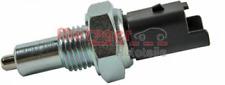 Schalter, Rückfahrleuchte für Beleuchtung METZGER 0912006