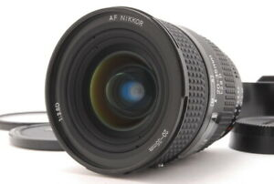 """Near Mint"" Nikon AF Nikkor 20-35mm F/2.8 D Wide Angle Zoom Lens From Japan D630"